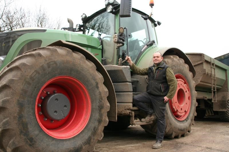 Growers to showcase value of environmental delivery during #YourHarvest