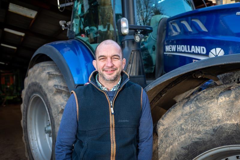 Mark Chandler West Sussex NFU chairman_72579