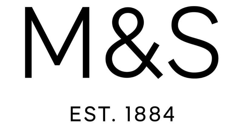 M&S Logo NFU15_25902