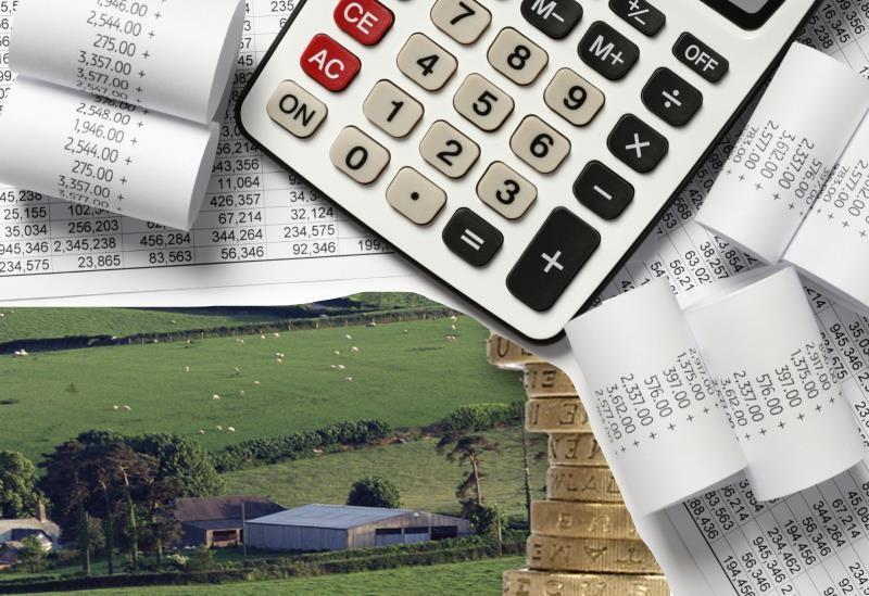 Finances and farm_38444