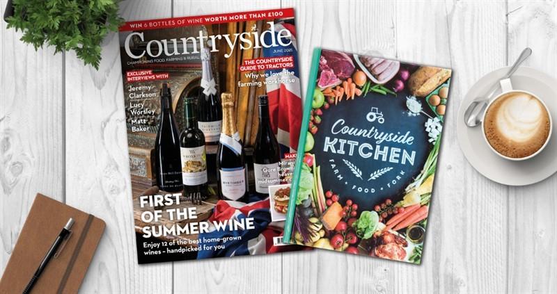 Countryside membership June_78463
