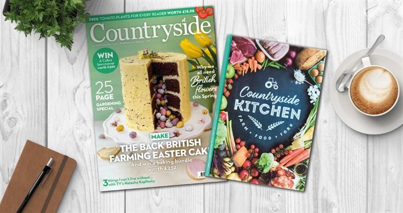 Countryside membership April_77472
