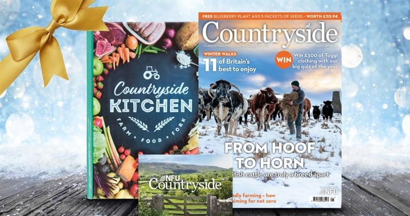 Countryside gift membership Jan 21 _76027