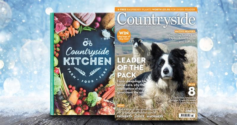 Countryside membership November issue_75280
