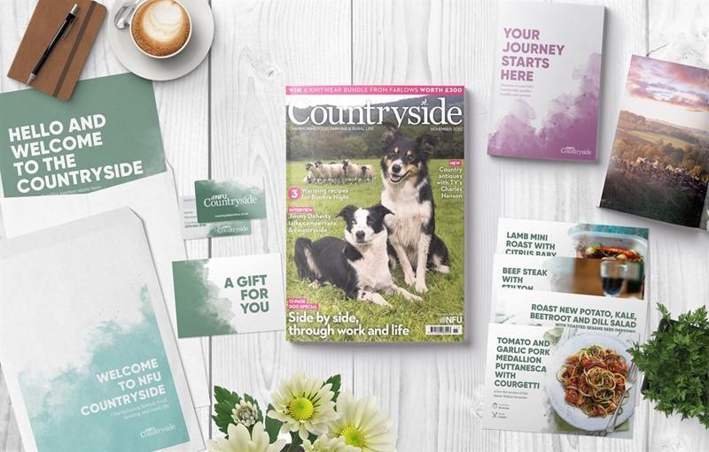 Countryside membership November issue _81141