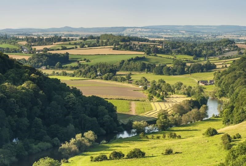 Respond to River Wye catchment questionnaire
