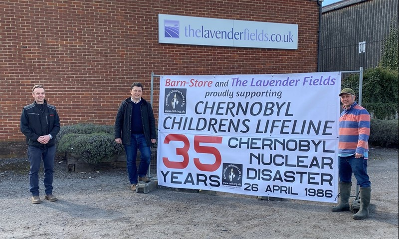 Chernobyl Charity Appeal_78160