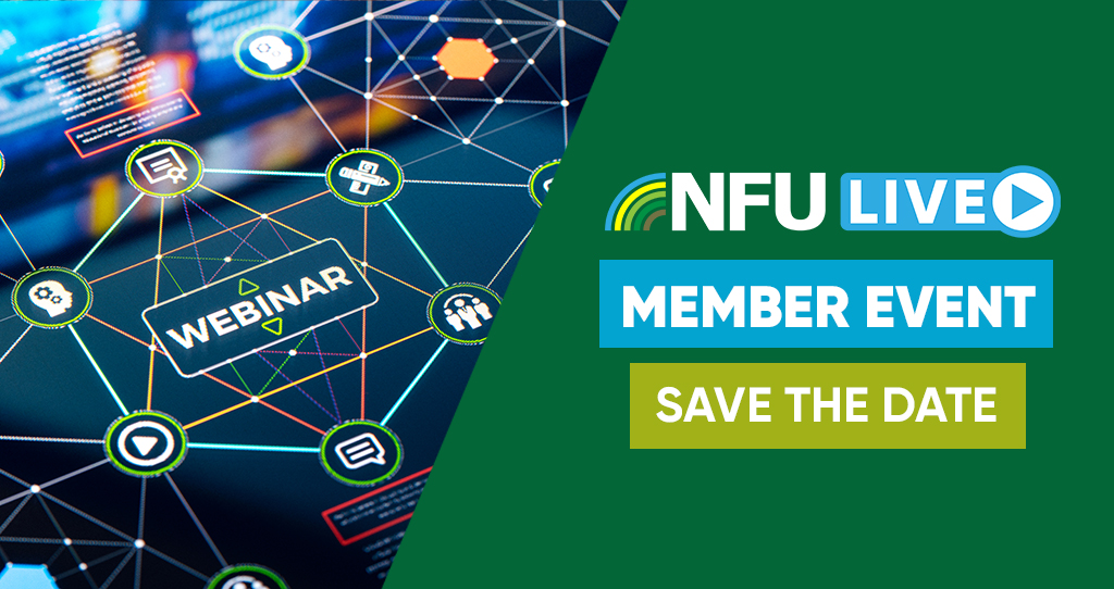NFU Live - save the date_75176