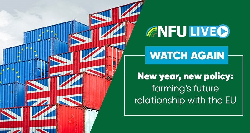 NFU Live - New Year New Policy watch again_75473