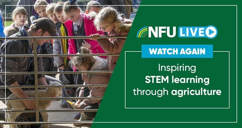 Watch again: Inspiring STEM learning