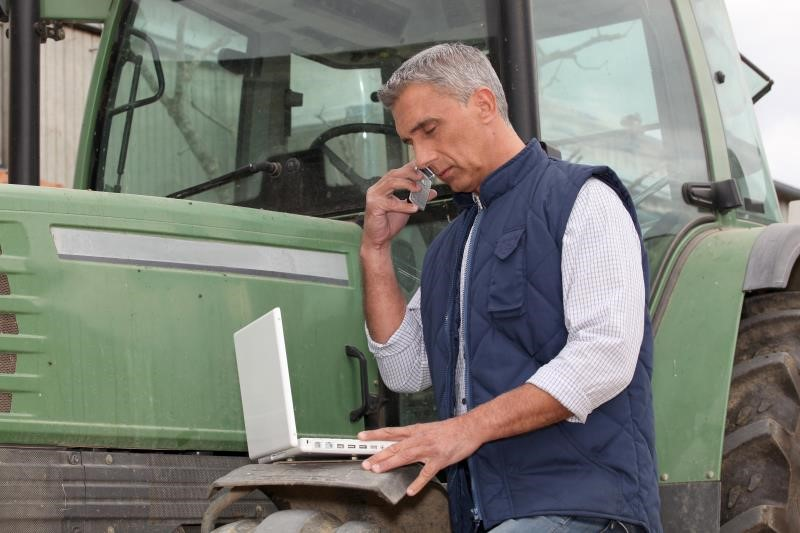 How is the NFU working for you on future farm support administration?
