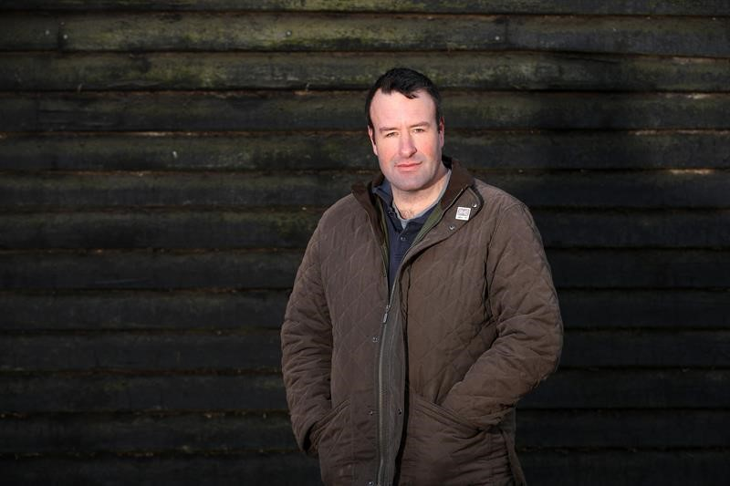 NFU Deputy President discusses rural crime in Daily Express