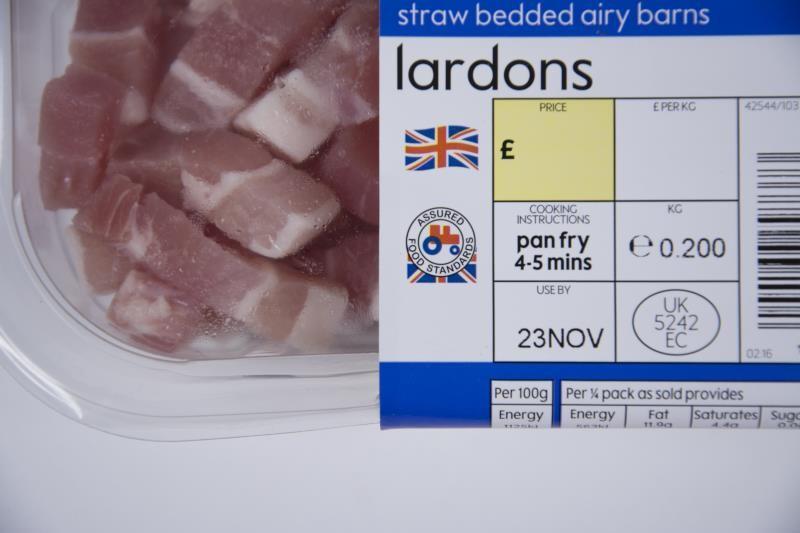 Defra calls for evidence on animal welfare labelling