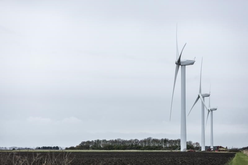 NFU represents farmers on Norfolk wind farm extension projects