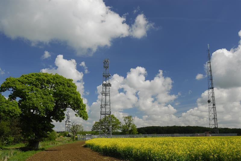 Mobile phone mast_64114