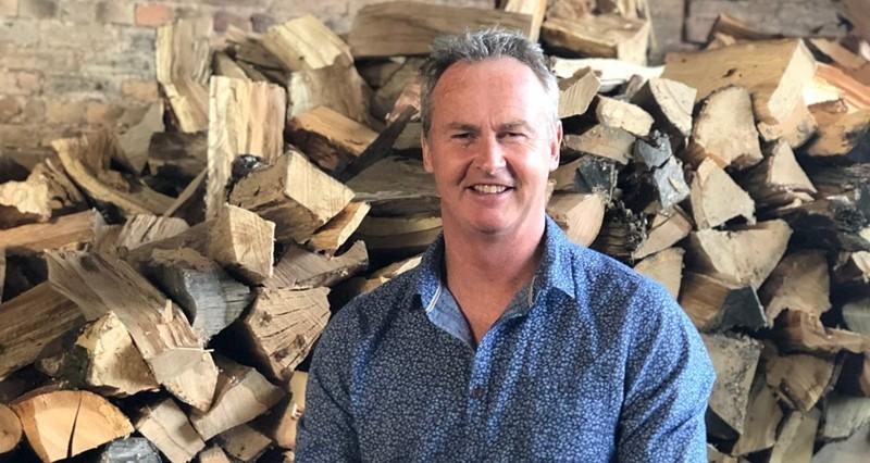 Tom Richardson, Northumberland County Chairman 2021_77379