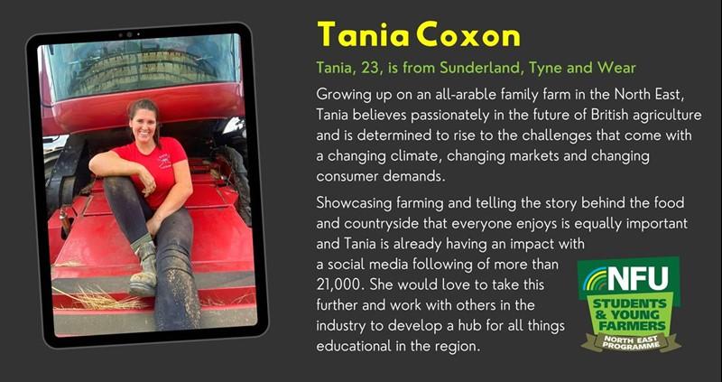 S&YFNEP 20 Tania Coxon_75250