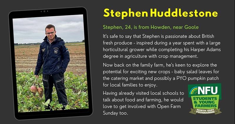 S&YFNEP Stephen Huddlestone_75261