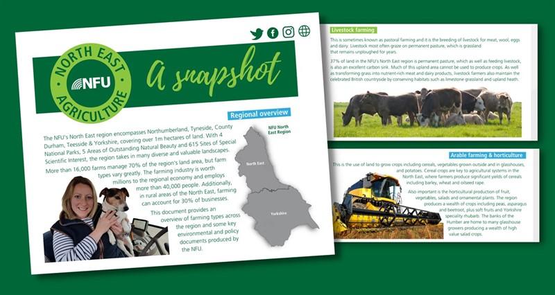 Farming guide produced for local councillors