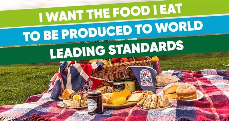 Food standards commission_73782