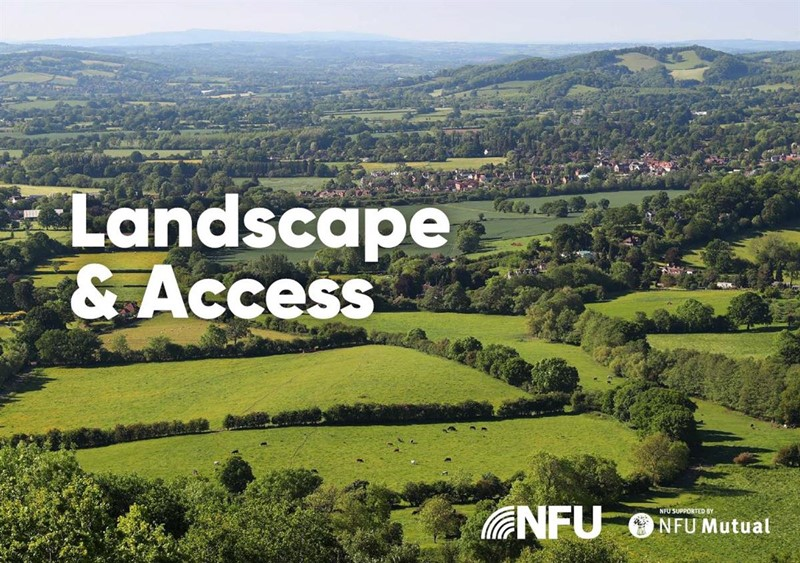 NFU Landscape and Access report_75185