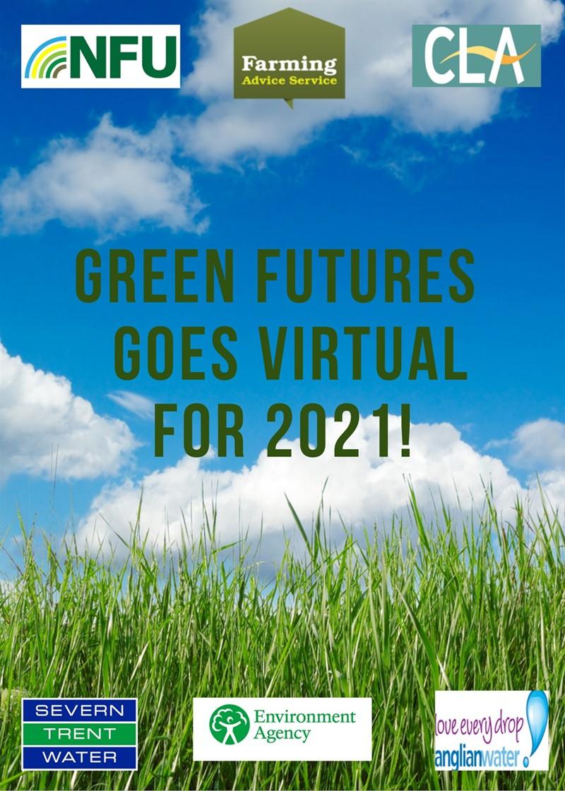 Green Futures 2021