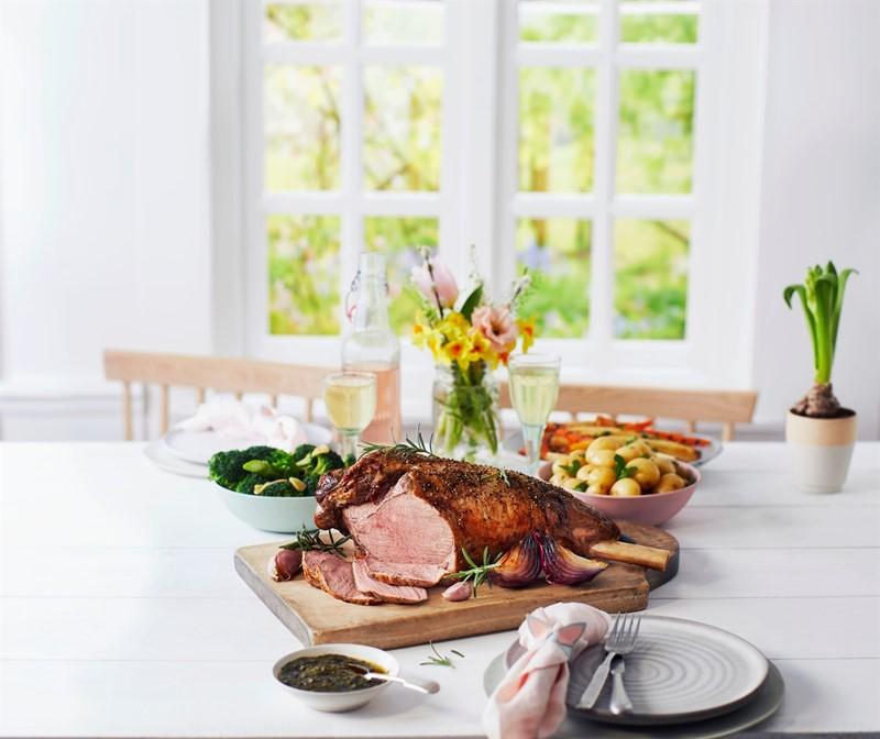 Asda Easter Welsh lamb_77706