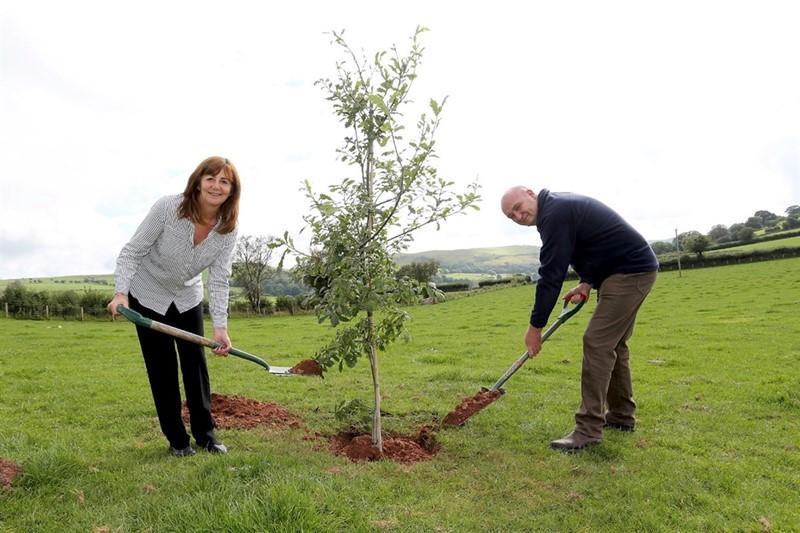 NFU Cymru tree report launch 3 - 16.09.21_80683