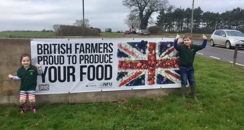 Proud to Produce field banner_42676