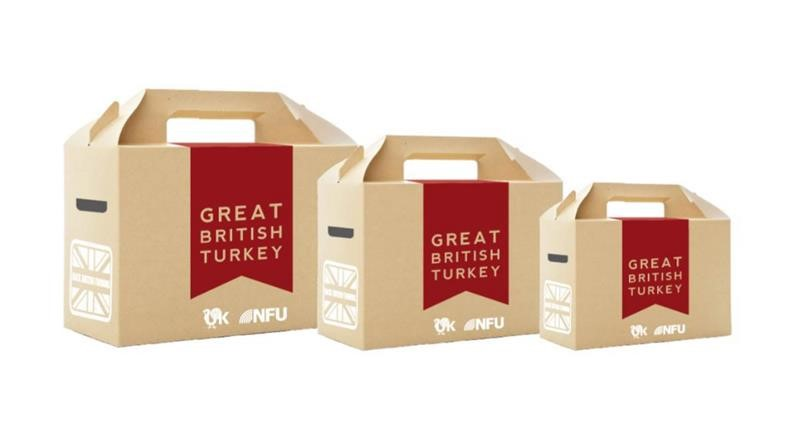 NFU Turkey Shop: Order your merchandise now