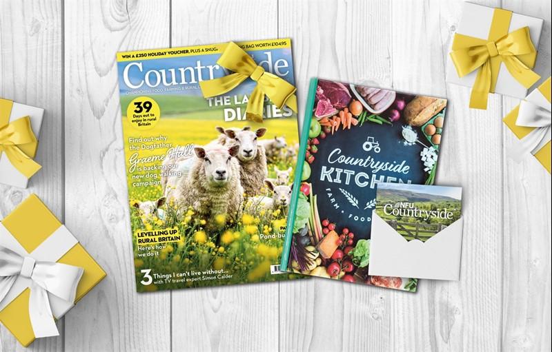 Countryside magazine May 2021 membership promo image_77904