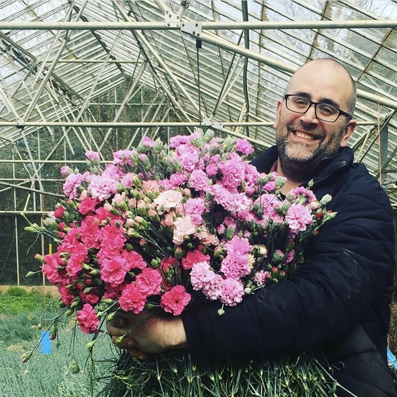 Simon Hillyard - Cornish Blooms_79983