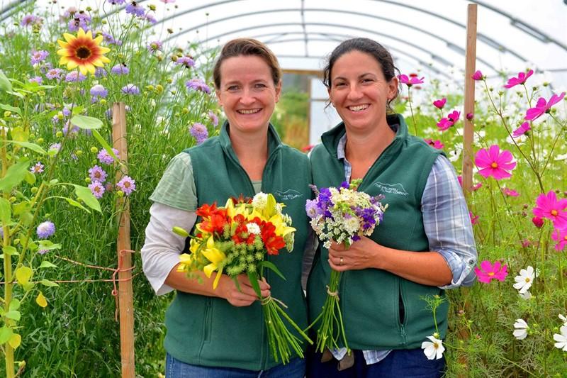 tiff corbett and emily westall - shropshire flower company_79982