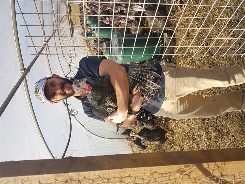 Ross Gardner, Otter Valley Poultry_75961
