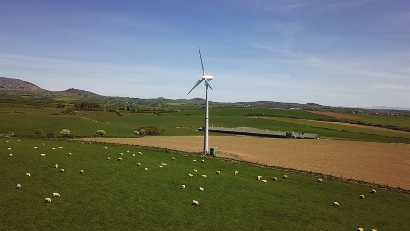 Wind turbine - Harri Parri_77169