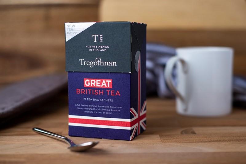 Tregothnan English tea_77117