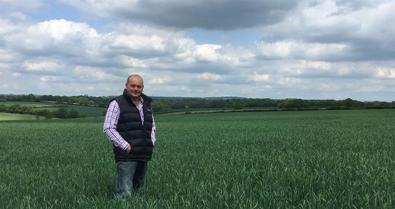 Arable Farming: Urea consultation