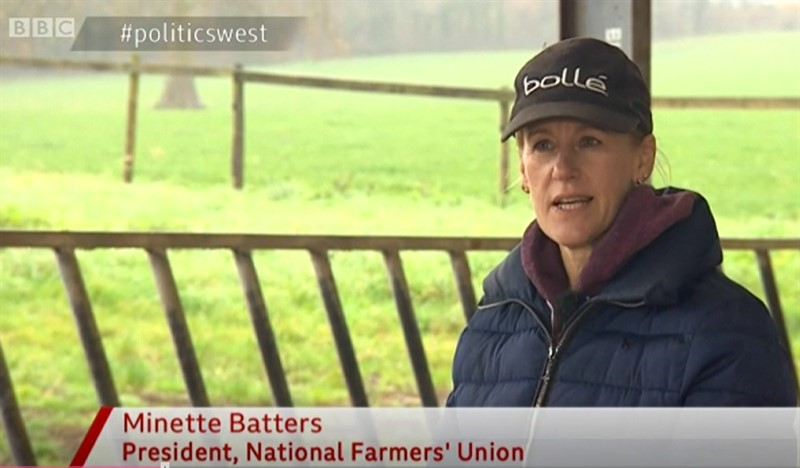Minette Batters Politics West_75783