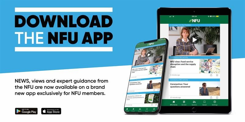 Download the NFU App NFUAPP coronavirus COVID-19_72998