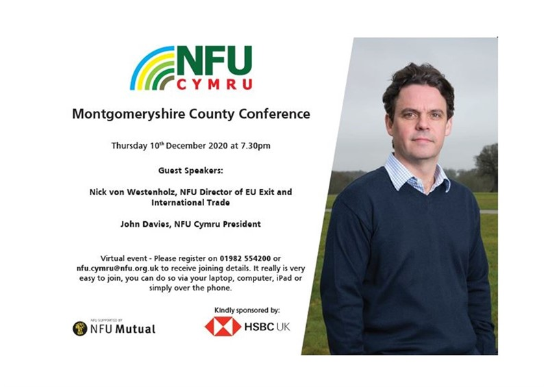 Montgomeryshire County Conference_75915