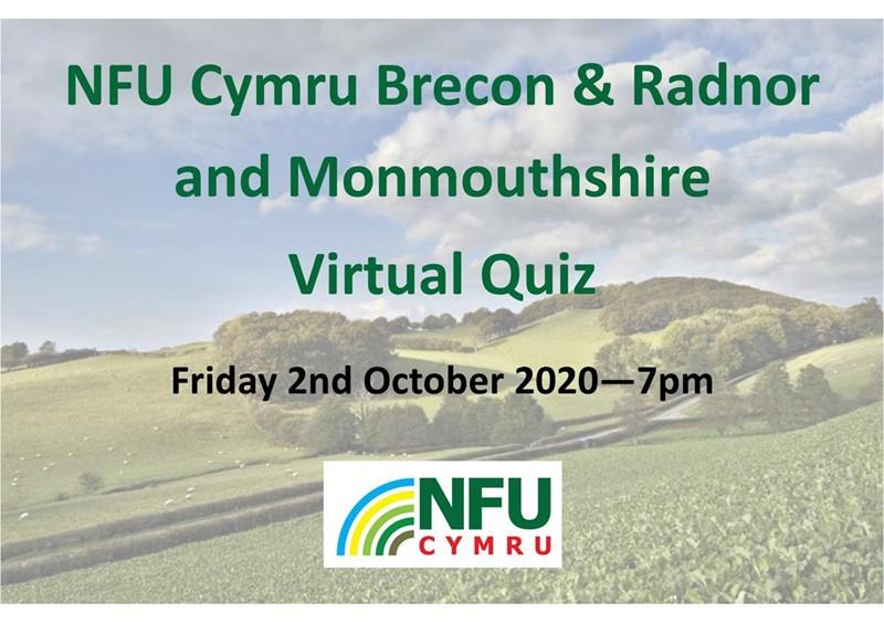 NFU Cymru virtual quiz_74931