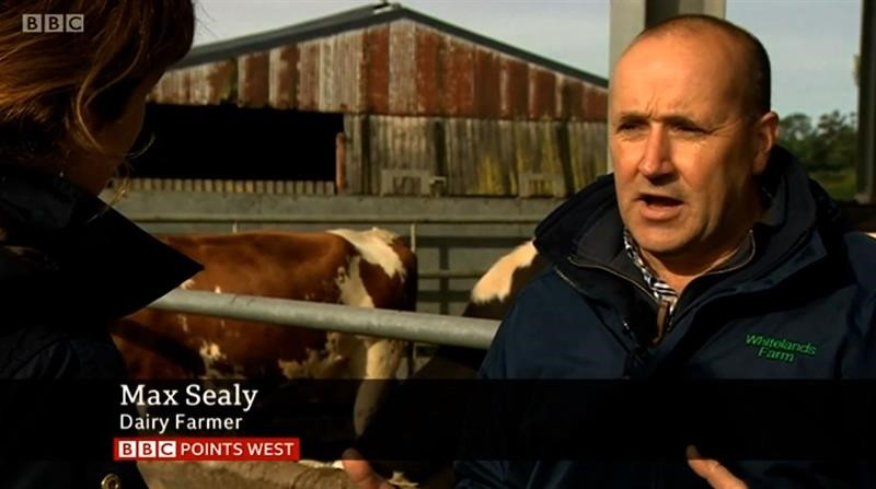 Tackling bovine TB: Our latest media coverage