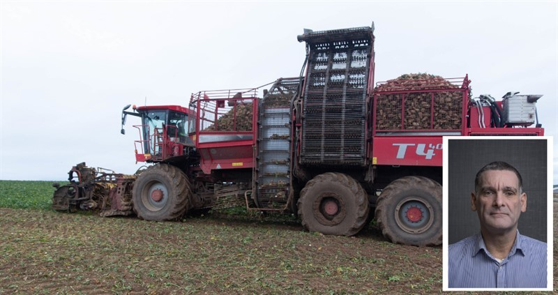 Reflecting on the 2020/21 sugar beet campaign