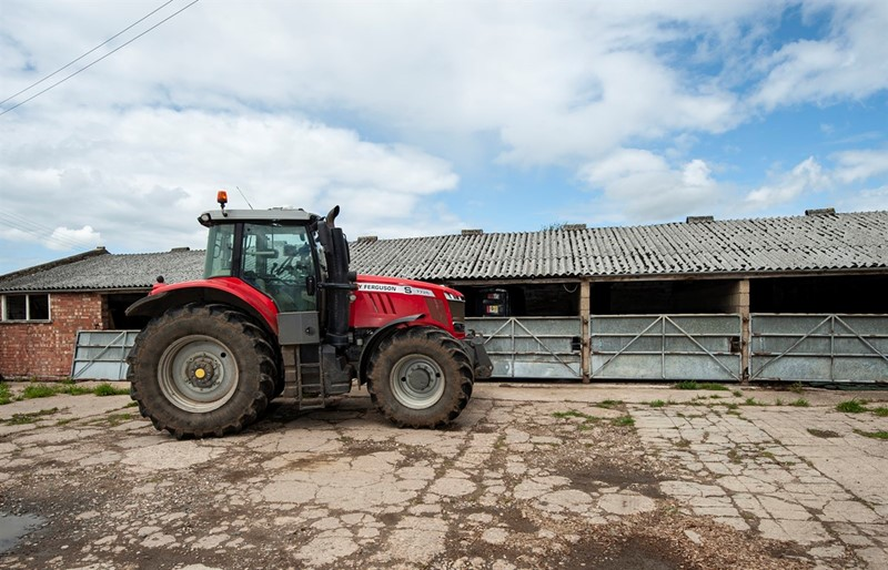 NEW DATE ADDED - 2 Day Junior Tractor Driving Course: NFU Discount