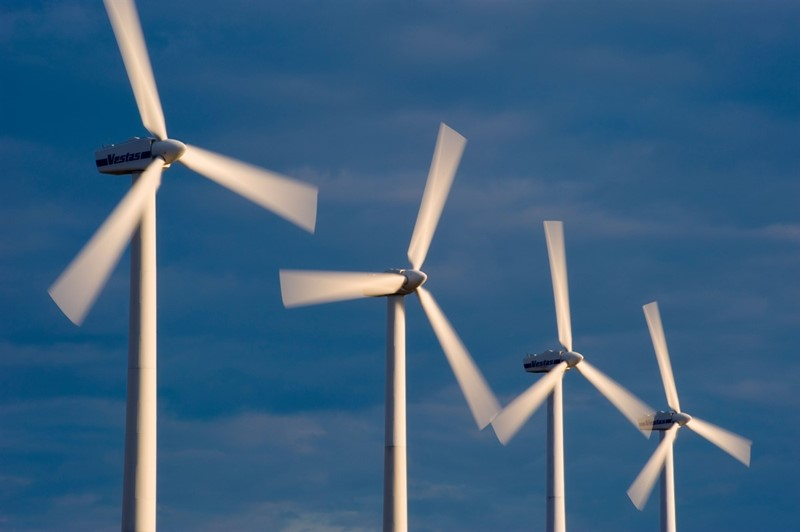 The NFU submits response to Norfolk wind farm extension consultation