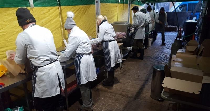 NFU seeks seasonal worker scheme for poultry sector