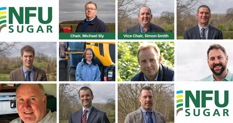 Meet the NFU Sugar Board