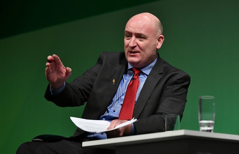 NFU Cymru President John Davies_77500