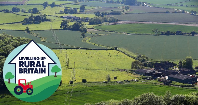 What the NFU is doing to create a safer, cleaner, greener rural Britain