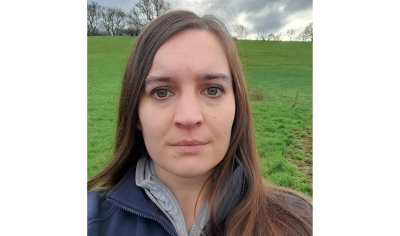 Katie Jarvis, Gloucestershire county adviser_76543